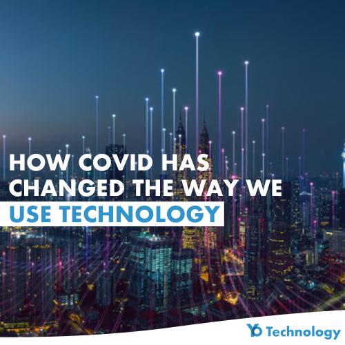 covid tech
